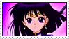 Sailor Moon - Hotaru - stamp 59 by kas7ia