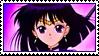 Sailor Moon - Hotaru - stamp 59 by kas7ia