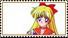 Sailor Moon - Minako - stamp 31