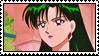 Sailor Moon - Setsuna - stamp 42