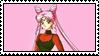 Sailor Moon - Black Lady - stamp 35
