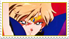 Sailor Moon - Haruka - stamp 50 by kas7ia