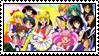 Sailor Moon - senshi - stamp 68 by kas7ia