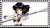 Sailor Moon - Hotaru - stamp 60 by kas7ia