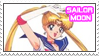 Sailor Moon - Sailor Moon - stamp 70 by kas7ia