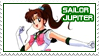Sailor Moon - Sailor Jupiter - stamp 72 by kas7ia