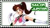 Sailor Moon - Sailor Jupiter - stamp 72 by kas7ia