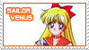 Sailor Moon - Sailor Venus - stamp 74 by kas7ia