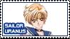 Sailor Moon - Sailor Uranus - stamp 78 by kas7ia