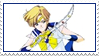 Sailor Moon - Haruka - stamp 52 by kas7ia