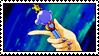 Sailor Moon - Setsuna's Lip Rod - stamp 89 by kas7ia