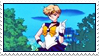 Sailor Moon - Haruka - stamp 55 by kas7ia