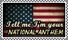 Lana Del Rey - National Anthem - stamp by kas7ia
