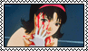 Perfect Blue - Mima - stamp by kas7ia