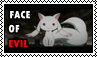 Kyubey - stamp 2 by kas7ia