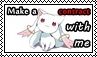 Kyubey - stamp 4 by kas7ia