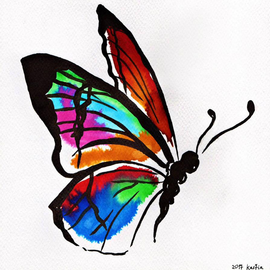 Butterfly, Pt. 2