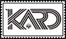 KARD logo - stamp 2 by kas7ia
