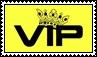 BIGBANG VIP logo by kas7ia