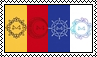 MAMAMOO Four Seasons Project logos