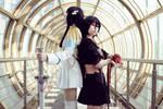 Kill La Kill - Matoi Ryuuko