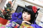 Black Butler - Ranmao (Christmas version)