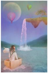 My Big Adventure by Gabriella-Fraser