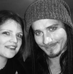 Me and Tuomas