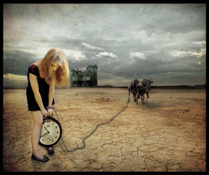 Time Won't Wait by Gabriella-Fraser