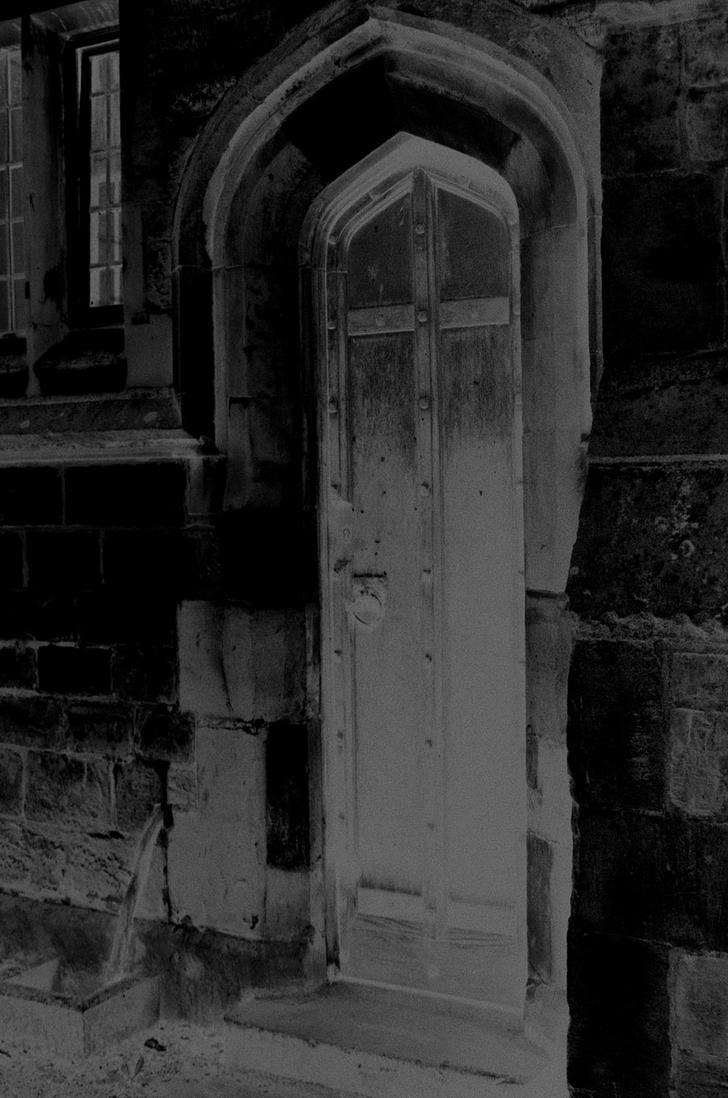 spooky door by Gabriella-Fraser ... & spooky door by Gabriella-Fraser on DeviantArt