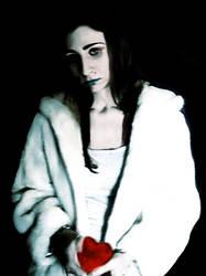 Cold dead heart by nenina