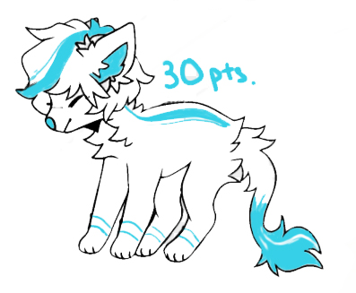 Adopt - 30 points - OPEN by WhizpopDrawer