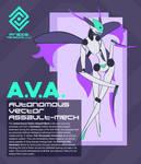 Mantis Ava