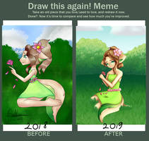 draw this again by Perfect01Andre