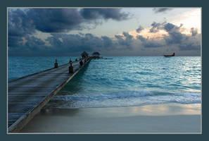 marina by ValeraUch