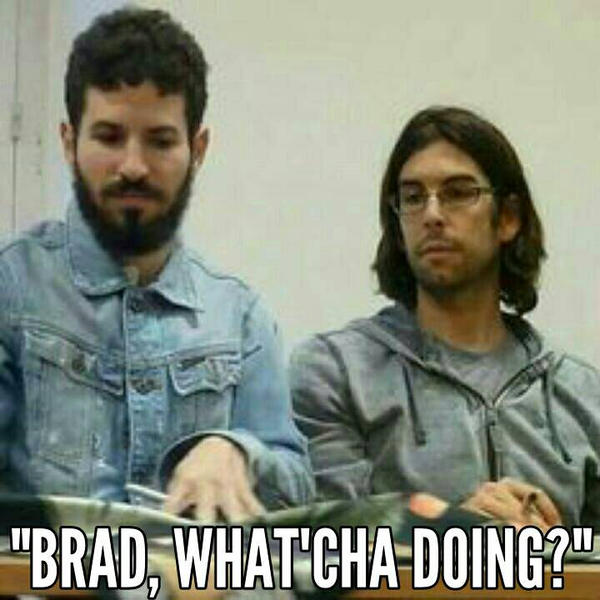 Rob Bourdon Meme 2 by Tortive