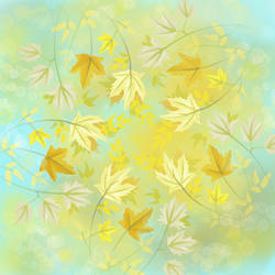 Autumn by yellika