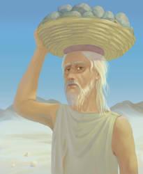 DOROTHEUS. Lausiac History by yellika