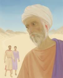 Ammonius. Lausiac History. by yellika