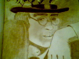 Sir Lennon. by FraggleTheSixth
