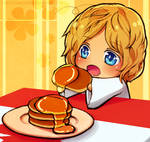 APH - Maple Syrup