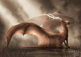 Ena dragon commission