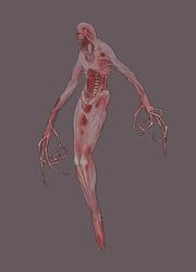 spooky ghost woooo by ragingcephalopod