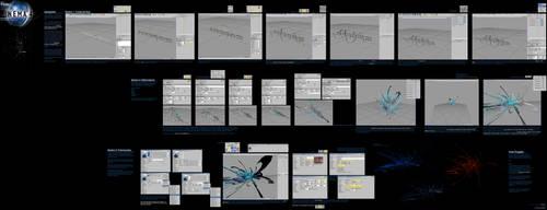 Flow::Abstract Render Tutorial