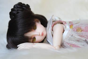Little Yuyu by Marishuss