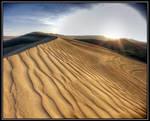 Sands of Peru