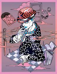 Kira - Dead Man by rayn567