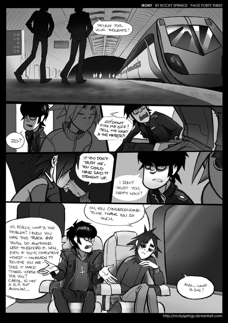 IRONY page 43 by rockysprings