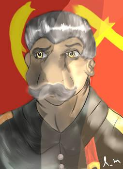 Niggi J Stalin