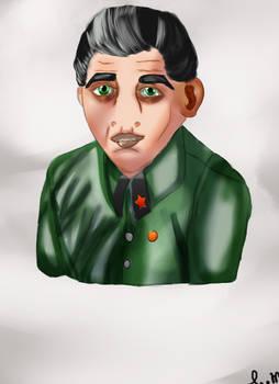 Niggi Nikolai Yezhov